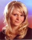 Frau Scholz als neue Rechtsanwaltsfachangestellte in Dresden